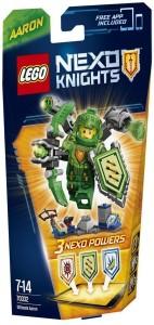 Lego Ultimate Aaron