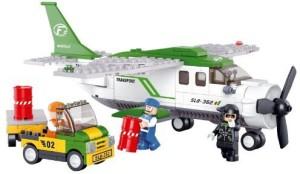 AVIATION Mini Transport Plane