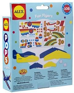 Alex Toys Toys POPS Craft Fun Flyers