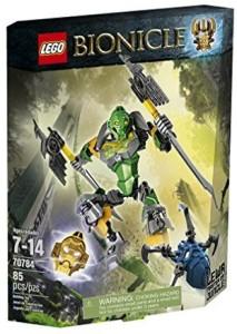 Lego Bionicle Lewa Master Of Jungle