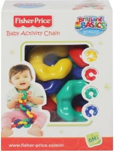 Fisher-Price Baby Activity Chain