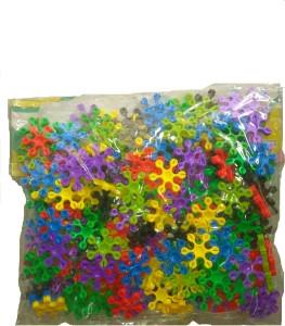VRT Flower Shapes 3D Puzzle Blocks