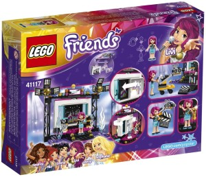 Lego Pop Star TV Studio