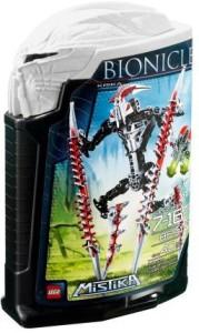 Lego Bionicle Krika