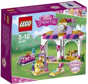 Lego Daisy�s Beauty Salon