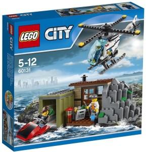 Lego Crooks Island
