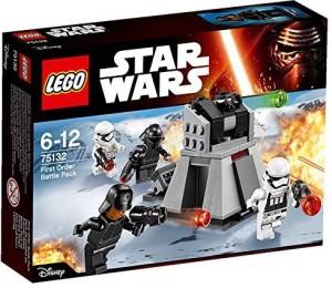 Lego First Order Battle Pack