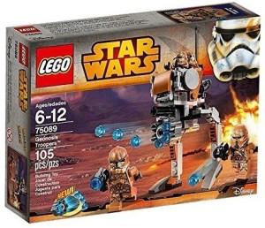 Lego Star Wars-Geonosis Troopi