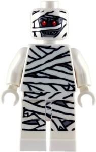 Lego Monster Fighters Mini Mummy Monster (Halloween)