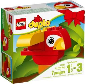 Lego My First Bird