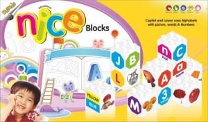 Ratna's Nice Block