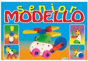 Ratna's Modello Senoir