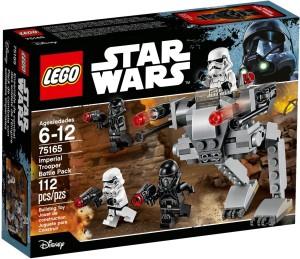 Lego Imperial Trooper Battle Pack