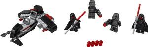 Lego Shadow Troopers