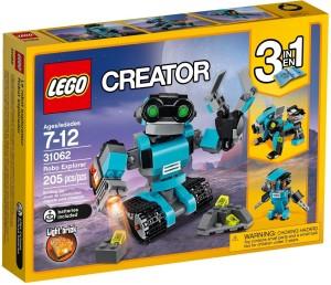 Lego Robo Explorer