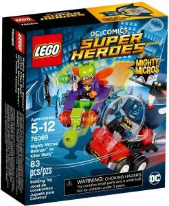 770af6330e68 Gift World Gotham City All Star Batman Robin Joker Two Face Loose ...