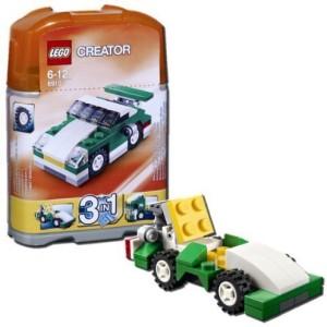 Lego Creator Mini Sports Car 6910
