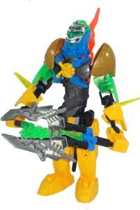 Toyzstation Hero G 57pcs Blocks