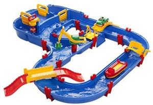 AQUAPLAY MegaBridge Water Playset