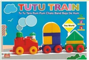 Ratna's Tutu Train Senior