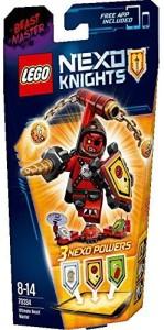 Lego Ultimate Beast Master