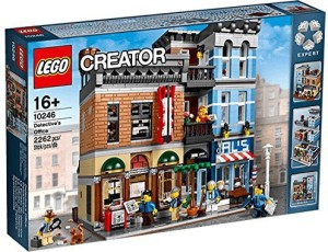 Lego Creator Expert 10246