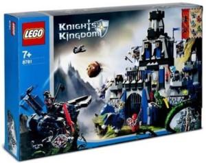 Lego Knight'S Kingdom Castle Of MorciaMulticolor