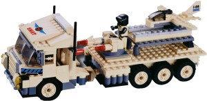 Planet of Toys Building Blocks