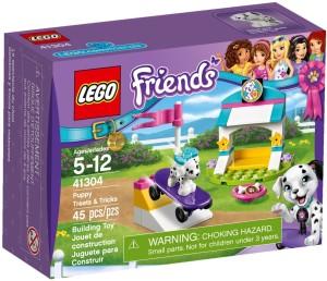 Lego Puppy Treats & Tricks