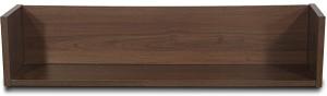 Godrej Interio Viva Engineered Wood Open Book Shelf
