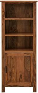 Shop Sting Solid Wood Open Book Shelf