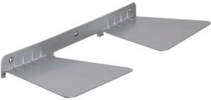 Infra Engineering Metal Open Book Shelf