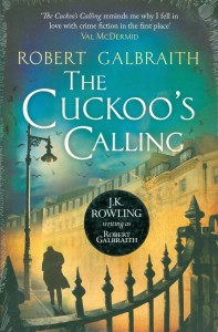 The Cuckoo's Calling price comparison at Flipkart, Amazon, Crossword, Uread, Bookadda, Landmark, Homeshop18