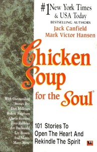 Chicken Soup For The Soul price comparison at Flipkart, Amazon, Crossword, Uread, Bookadda, Landmark, Homeshop18
