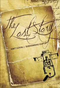 The Lost Story price comparison at Flipkart, Amazon, Crossword, Uread, Bookadda, Landmark, Homeshop18