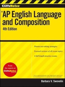 CliffsNotes AP English Language and Composition price comparison at Flipkart, Amazon, Crossword, Uread, Bookadda, Landmark, Homeshop18