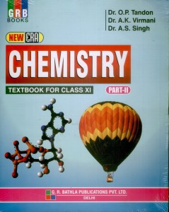 New Era Chemistry Textbook for Class XI Part II 6/e price comparison at Flipkart, Amazon, Crossword, Uread, Bookadda, Landmark, Homeshop18