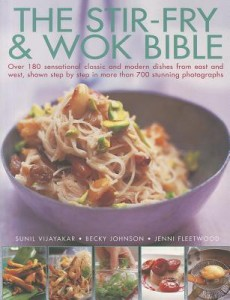 The Stir-Fry & Wok Bible price comparison at Flipkart, Amazon, Crossword, Uread, Bookadda, Landmark, Homeshop18