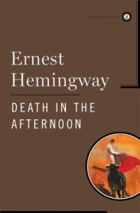 Death in the Afternoon price comparison at Flipkart, Amazon, Crossword, Uread, Bookadda, Landmark, Homeshop18