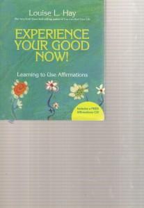 Experience Your Own Good Now : With Cd price comparison at Flipkart, Amazon, Crossword, Uread, Bookadda, Landmark, Homeshop18