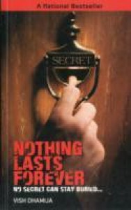 Nothing Lasts Forever: No Secret can Stay Buried.. price comparison at Flipkart, Amazon, Crossword, Uread, Bookadda, Landmark, Homeshop18