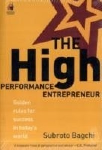 The High Performance Entrepreneur : Golden Rules for Success in Today's World price comparison at Flipkart, Amazon, Crossword, Uread, Bookadda, Landmark, Homeshop18