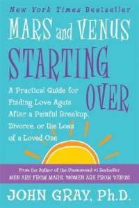 Mars and Venus Starting Over : A Practical Guide for Finding Love Again After a Painful Breakup, Divorce, or the Loss of a Loved One price comparison at Flipkart, Amazon, Crossword, Uread, Bookadda, Landmark, Homeshop18