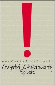 Conversations with Gayatri Chakravorty Spivak price comparison at Flipkart, Amazon, Crossword, Uread, Bookadda, Landmark, Homeshop18
