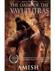 The Oath of the Vayuputras: Shiva Trilogy 3 price comparison at Flipkart, Amazon, Crossword, Uread, Bookadda, Landmark, Homeshop18