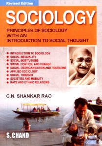 Sociology : Principles of Sociology with an Introduction to Social thought 14th Edition price comparison at Flipkart, Amazon, Crossword, Uread, Bookadda, Landmark, Homeshop18
