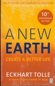 A New Earth : Create a Better Life price comparison at Flipkart, Amazon, Crossword, Uread, Bookadda, Landmark, Homeshop18