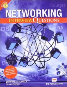 Networking Interview Questions First Edition price comparison at Flipkart, Amazon, Crossword, Uread, Bookadda, Landmark, Homeshop18