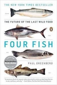Four Fish: The Future of the Last Wild Food price comparison at Flipkart, Amazon, Crossword, Uread, Bookadda, Landmark, Homeshop18
