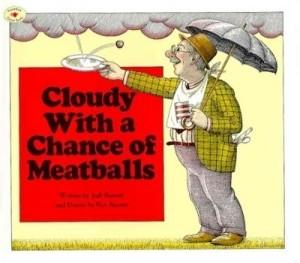 Cloudy with a Chance of Meatballs price comparison at Flipkart, Amazon, Crossword, Uread, Bookadda, Landmark, Homeshop18